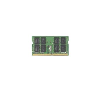 Kingston 4GB 2400MHz DDR4 Memory ValueRam SODIMM (KVR24S17S6/4)