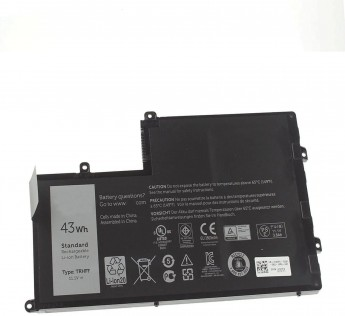 Ding TRHFF Replacement Battery Compatible with Dell Inspiron 14-5447 15-5547 Maple 3C, Dell Inspiron 15 5545 5548 5445 5448 P/N: T440P 1V2F6 Dl011307