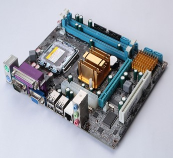 Foxin Motherboard G31 Motherboard Chipset Socket 775 Socket