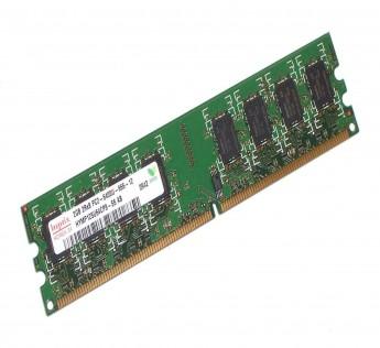 Hynix DDR2 2GB RAM / MEMORY / FSB 666 MHz for Desktop