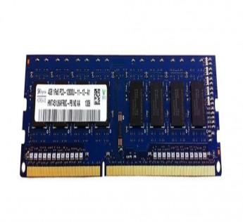 Hynix 4GB PC3-12800 DDR3-1600MHz desktop 240-Pin DIMM RAM Memory Module