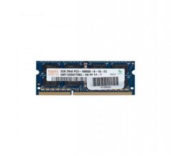 Hynix 2GB DDR3 RAM PC3-10600 204-Pin Laptop
