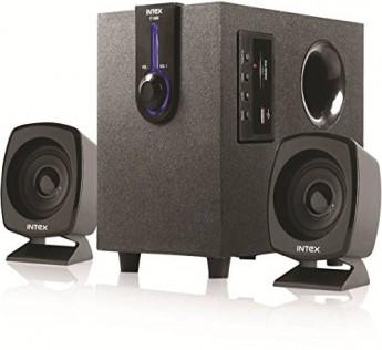Intex IT-1666 Multimedia Speaker