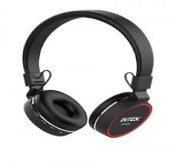 Intex BT-H10 Wireless Multimedia Headphone