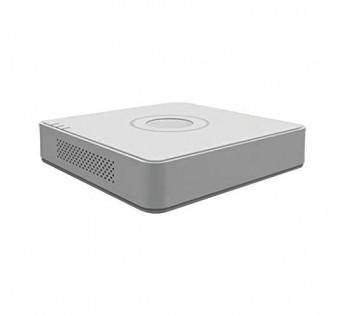 SPEEDLINK INFOSYSTEMS Hikvision 16 CHANNEL DVR DS-7A16HQHI-K1 2MP(1080P) 16CH FULL HD Plastic DVR (White)