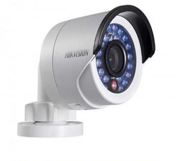 Hikvision Camera HD CCTV Bullet Camera DS 2CE1ACOT IRP/ECO 1 MP 720p IR Night Vision 1Pcs Camera