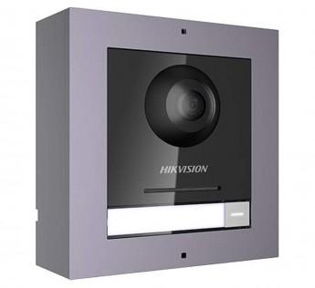 HIKVISION Camera DS KIS602 IP Video Door Phone KIT Camera