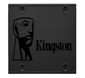 Kingston SSD A400 480GB Internal Solid State Drive (SA400S37/480GIN)