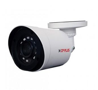 CP PLUS 2.4MP Cosmic Bullet Camera Full HD IR Cosmic Bullet Camera 20Mtr CP USC TA24L2