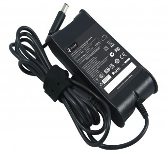 Irvine Replacement Laptop Adapter for Dell 90W19.5V 4.62A