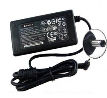 Adapter Irvine adapter Laptop Adapter for adapter Samsung adapter 40w 19V2.1A 2hole Samsung X460-41P, X460-41S, X460-42PW, X460-44G, X460-44P