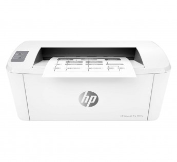HP Laserjet Pro M17a Printer