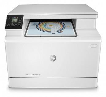 HP Color Laserjet Pro M180N Network Printer