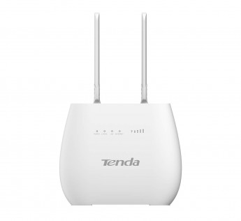 Tenda ROUTER 4G680V2.0 3G/4G 300Mbps Wireless N300 4G LTE and Volte Router (SIM Based, Not a Modem) ROUTER