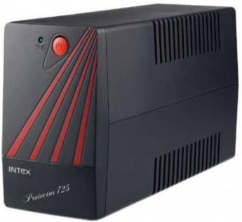 Intex Protector 725 600va 3Plug UPS