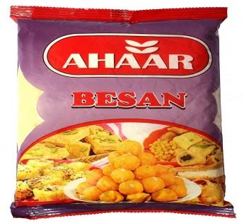 Ahaar Besan Micro Refined 1 kg