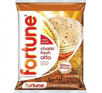 Fortune Atta Chakki Fresh Atta 5kg