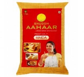 SHUDDH AAHAR MAIDA 1 KG384