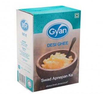 Gyaan Ghee Desi Ghee 500gm