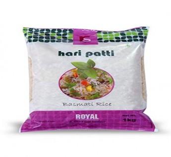 Hari Patti Royal Basmati Rice ( 1 Kg)