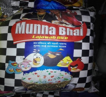 Munna Bhai Rice 25Kg