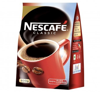 Nescafe Classic Coffee 500 g