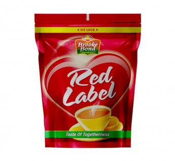 Red Label Tea Leaf, 1kg