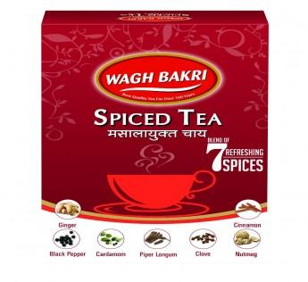 Wagh Bakri Spiced Tea 250 g