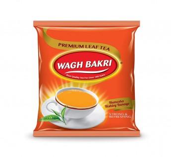 Wagh Bakri Premium Leaf Tea Poly Pack, 1kg