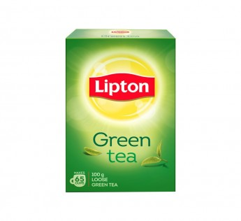 Lipton Green Tea 100 g