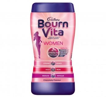 Bournvita Drink Health Drink for Women 400 g
