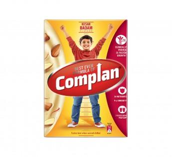 Complan Health Drink Kesar Badam 200 g