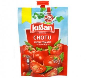 Kissan Tomato Ketchup 85 g