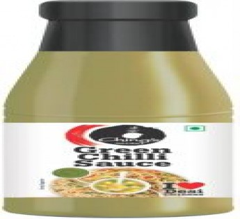 Ching's Green Chilli Sauce 190 g