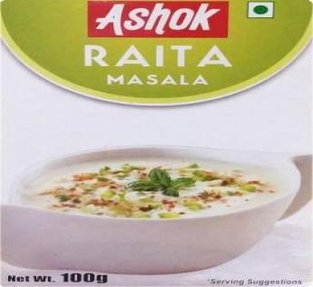 Ashok Raita Masala 100gm Ashok Raita Masala