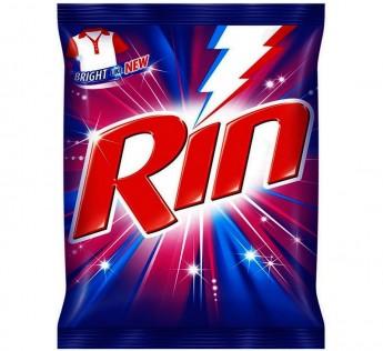 Rin Detergent Powder 1kg Rin Detergent Powder