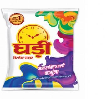Ghari Detergent Powder 500gm Ghari Detergent Powder