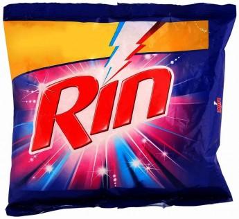 Rin Detergent Powder 500gm Rin Detergent Powder
