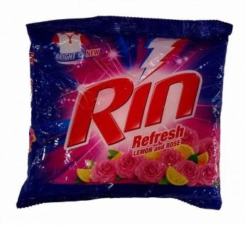 Rin Detergent Powder 1kg Rin Detergent Powder Refresh