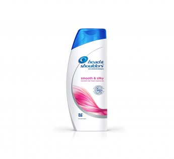 Head & Shoulders , Anti Dandruff Shampoo, Smooth & Silky, 72 ML