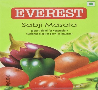 Everest Sabji Masala 100 g