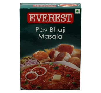 Everest Masala Pav Bhaji 100g Everest Masala Pav Bhaji
