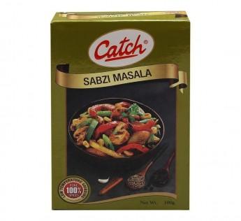 Catch Sabji Masala 100 gm Catch Sabji Masala