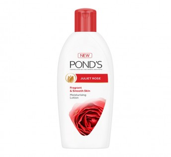Pond's Juliet Rose Body Lotion, 100 ml