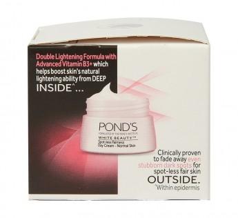Ponds White Beauty Fairness Cream 12gm white Beauty Fairness