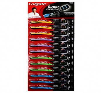 Colgate Toothbrush 12N Colgate Toothbrush