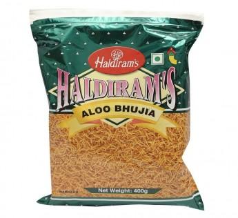 Haldiram's Aloo Bhujia, 400gm Haldiram's Aloo Bhujia,