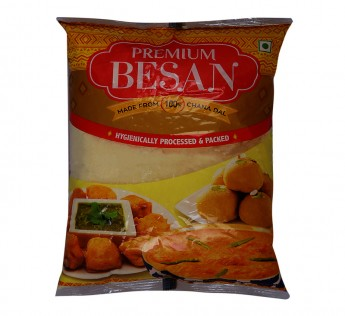 GP Besan Premium Besan 1 kg