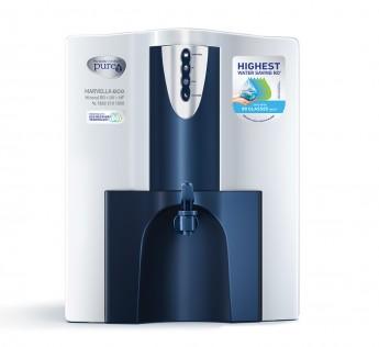 HUL Water Purifier Pureit Marvella Eco Mineral RO+UV+MF HUL Water Purifier
