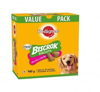 Pedigree Dentastix Small Breed (5-10 kg) Oral Care Dog Treat (Chew Sticks) (28 Sticks) 440g Monthly Pack